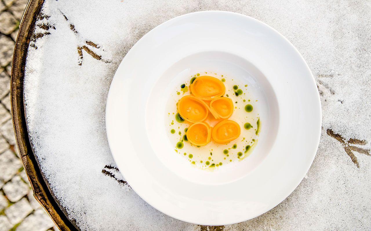 bez-gwiazdek-restaurant-Bania-pumpkin-soup-lodzkie-region-1